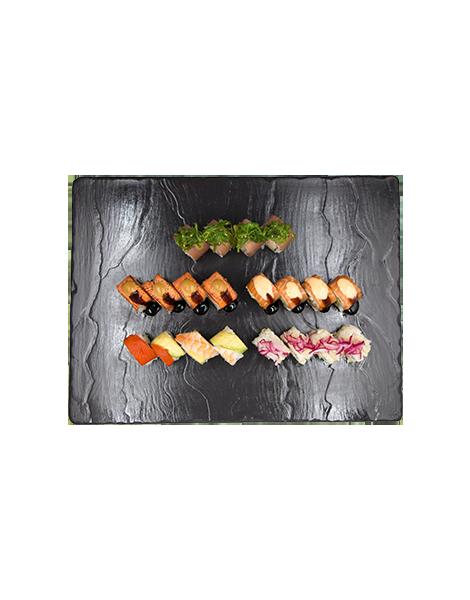 sushi sushi take away aalborg